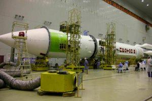 Hoy se lanza el satélite Amazonas 5 de HISPASAT
