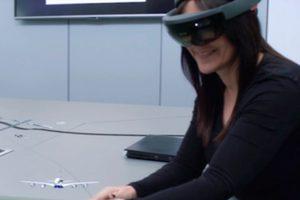 Indra impulsa el uso de la realidad aumentada en la navegación aérea