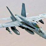 Raytheon dotará de nuevos radares a los Hornet del Cuerpo de Marines de los Estados Unidos