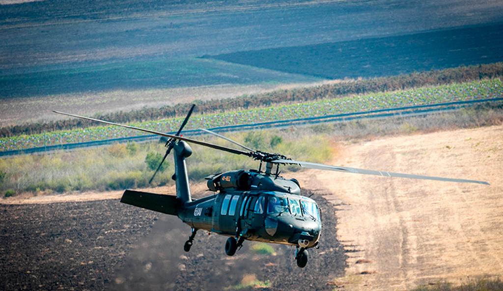 Black Hawk, Lockheed Martin, Sikorsky