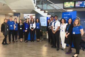 Llega a Madrid la primera Jornada CAE para Pilotos y Tripulantes de Cabina