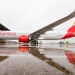 Iberia Express refuerza la conectividad de Canarias por Navidad