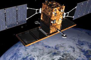 Diez años del lanzamiento del primer satélite de la constelación COSMO-SkyMed