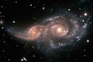 """El Planetario de Madrid organiza la conferencia """"Las Galaxias: descubriendo la evolución del universo""""."""