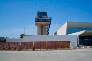 ENAIRE pone en marcha en Almería aterrizajes y despegues basados en navegación por satélite