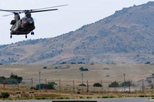 El sistema Inshield DIRCM de Indra supera las pruebas de la OTAN