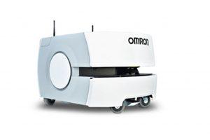 Robots móviles para el transporte de equipajes