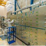 Lockheed Martin comienza el ensamblaje del satélite de comunicaciones comerciales JCSAT-17