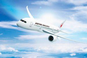 FlightGlobal premia la regularidadenlapuntualidad de Japan Airlines
