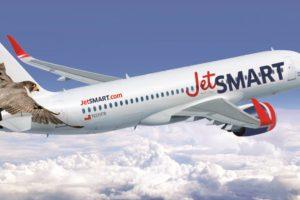 JetSmart Argentina sigue sumando destinos