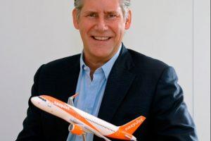 easyJet nombra a Johan Lundgren como nuevo CEO de la compañía