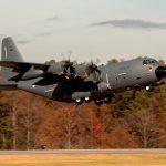 Segundo KC-130J para la Armée de l'Air