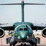 Embraer recibe el Certificado de Tipo ANAC para el KC-390
