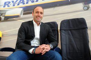 Ryanair introduce la facturación online con 60 días de antelación