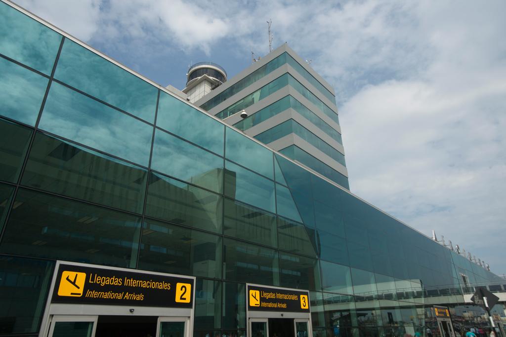LAP, Lima Airport Partners