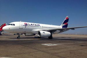 LATAM Airlines Perú iniciará vuelos directos Lima – Montego Bay, Jamaica