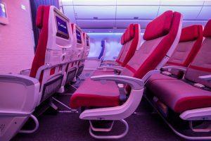 Según un estudio la banda ancha en vuelo generará 30 mil millonesde dólares a las aerolineas