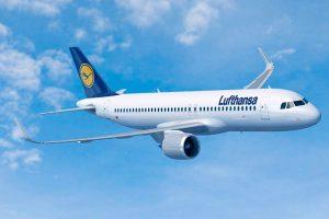 El Grupo Lufthansa confirma el pedido por otros seis A320neo y tres A320ceo