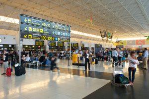 Aena aplicará nuevos incentivos a las aerolíneas para estimular el tráfico aéreo
