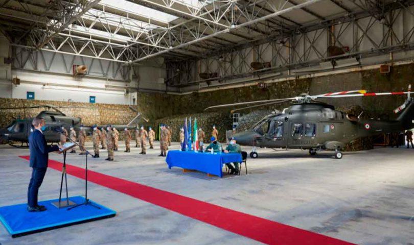 AW169M, Leonardo Helicopters