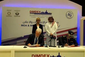 Leonardo firma un contrato con Qatar por valor de más de 3 000 millones de euros