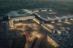Aena no ejercitará el derecho de compra que ostenta sobre del 49% de la sociedad que opera el Aeropuerto de Luton