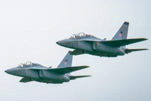 Polonia adquiere cuatro M-346 adicionales