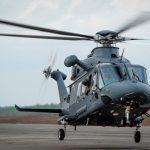 Comienzan las pruebas en vuelo del nuevo helicóptero de la USAF