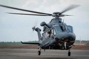 MH139, Grey Wolf, helicóptero militar, USAF