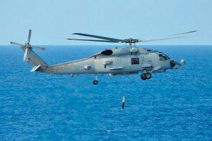 MH-60R, helicóptero, US Navy, Lockheed Martin, Sikorsky