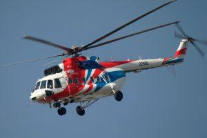Russian Helicopters inicia el trámite para certificar al helicóptero Mi-171A2 en Brasil