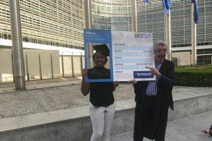 Ryanair llega a un acuerdo con la red Erasmus