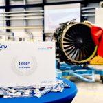 MTU Aero Engines presenta sus nuevos desarrollos en el Singapore Airshow
