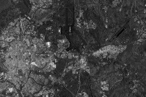 Primeras imágenes del satélite PAZ