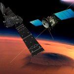 Las misiones Mars Express y ExoMars estudian Marte de forma integral