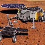 Airbus gana el próximo contrato de estudio para el Sample Fetch Rover de Marte