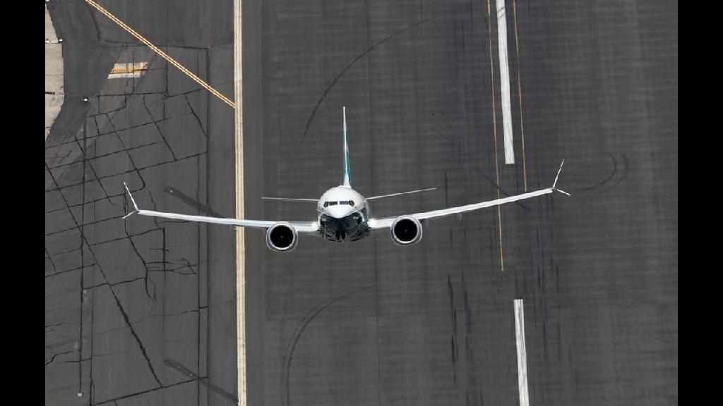 Canadá aprobó operación del MAX a partir de hoy miércoles 20 de enero