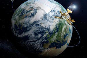 Hoy se conmemoran 40 años del lanzamiento del primer Meteosat