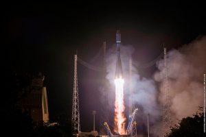 Lanzado con éxito el tercer satélite meteorológico europeo de órbita polar