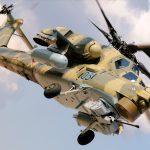 Rostec entrega 20 helicópteros de ataque a Rusia en 2019