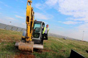 Ryanair abrirá un centro de mantenimiento en Sevilla
