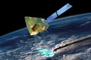 Thales Alenia Space firma un contrato con la Agencia Espacial del Reino Unido para trabajar en una misión del cambio climático