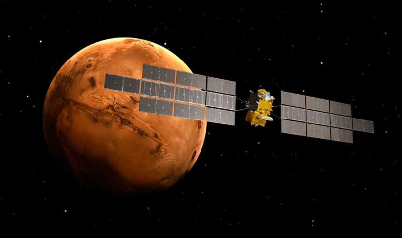 Mars Samples
