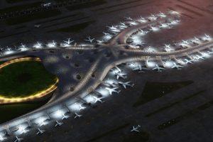 México dice no al nuevo aeropuerto de la capital