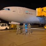 Tercer A330-MRTT para la flota multinacional OTAN