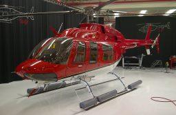 Newfoundland Helicopters selecciona el Bell 407GXP