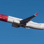 Norwegian demanda a Boeing por mala calidad de Dreamliner y MAX