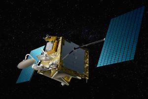 OneWeb Satellites inaugura su línea de producción en serie para el montaje, integración y ensayos de los primeros satélites OneWeb
