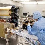 TAS y la ESA firman un nuevo contrato relacionado con Galileo