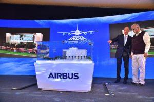 Airbus prepara su primera instalación totalmente propia de entrenamiento en Asia
